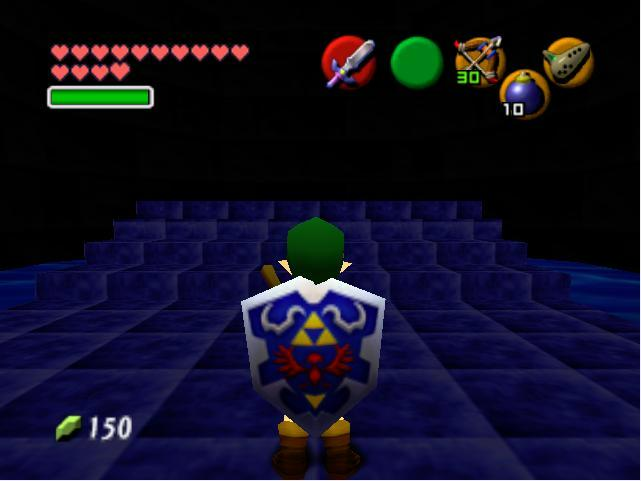 A New Zelda 64 Beta Restoration Project Unseen64