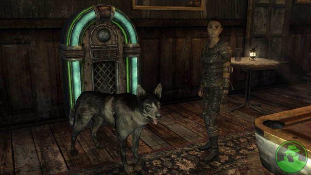 Fallout New Vegas X360 PS3 PC BetaCutDebug DLC Unseen64