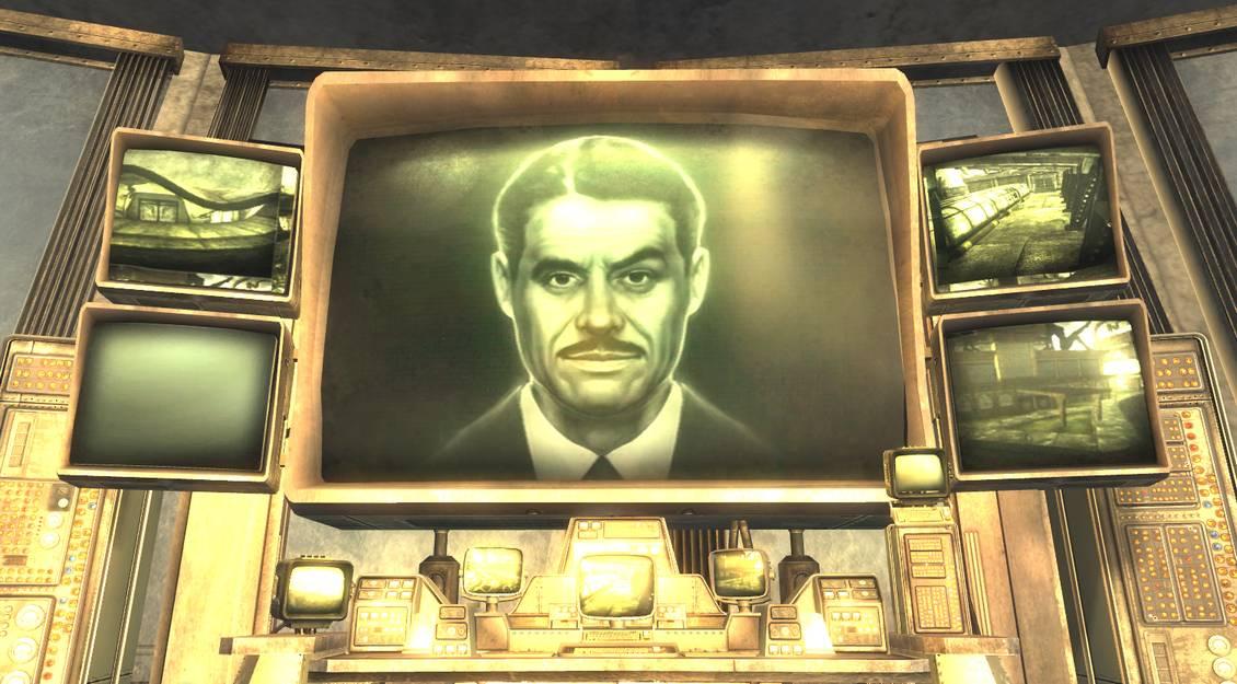 Fallout New Vegas X360 PS3 PC BetaCutDebug DLC