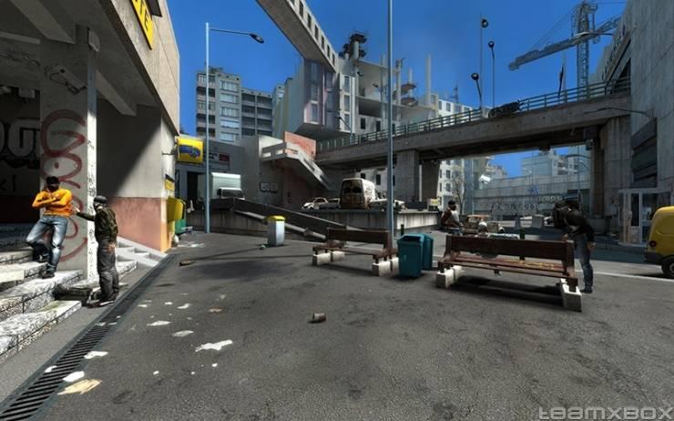 Beta Amp Cancelled Arkane Studios Videogames Unseen64