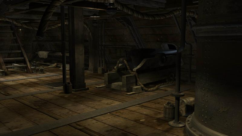 Sahara XBOX PS2 Cancelled Unseen64