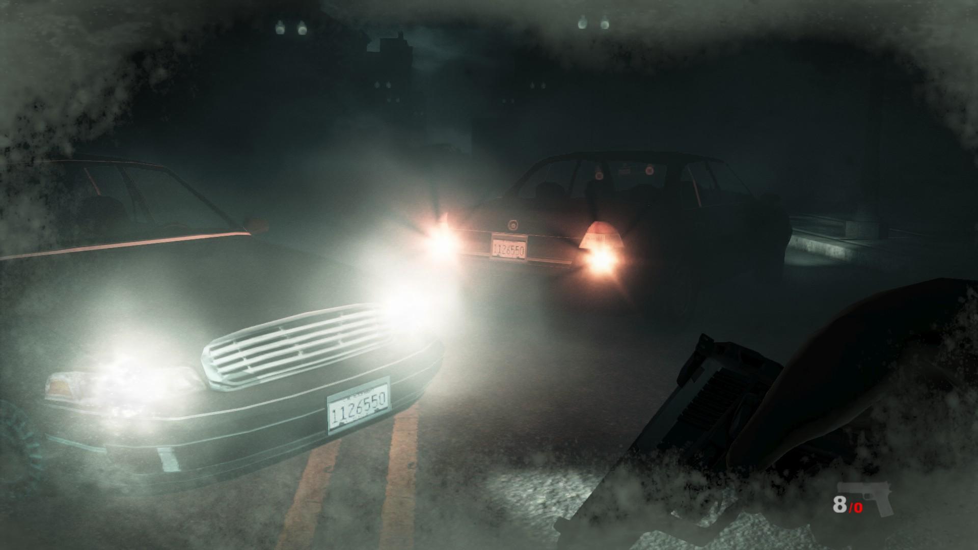 Black Death Darkworks Cancelled Xbox 360 PS3 PC