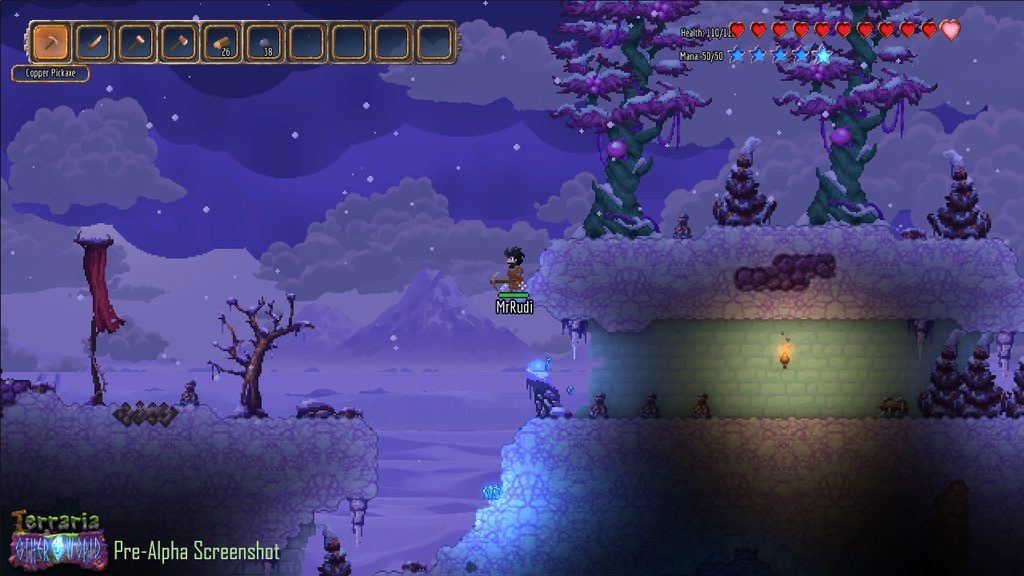 Terraria Otherworld Cancelled Unseen64