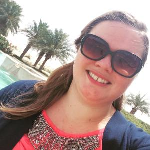About Esther in Dubai
