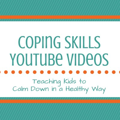 Coping Skills Videos: Teaching Kids to Calm Down in a Healthy Way