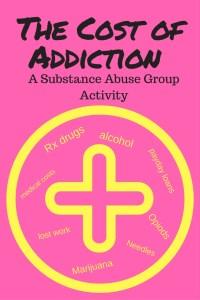 cost of addiction v pin