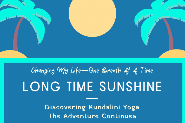 Long Time Sunshine