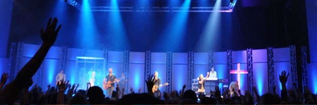 Carlos Lollett on Leading a Growing Multisite Church Musical Worship Ministry