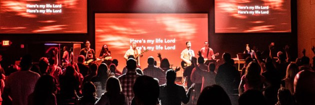 5 Keys To Revitalizing Your Church's Musical Worship Culture