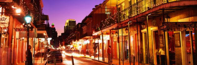 Josh Canizaro Takes Us Inside Church Planting in New Orleans