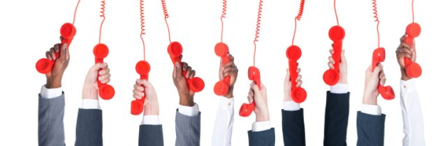 8 Lessons Learned from Making 2,005 Phone Calls