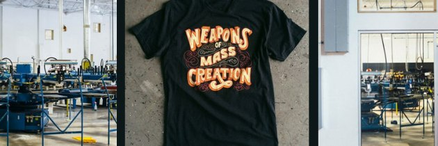 Jordan Schiller from Real Thread Talks About T-Shirts as Ministry Tools
