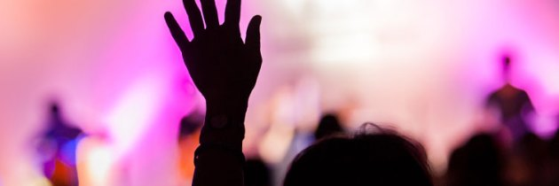 5 Lessons to Learn From Large Canadian Churches