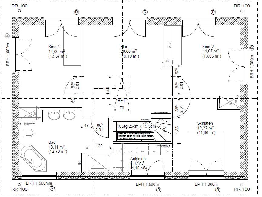 das haus hausbau in strausberg brandenburg loxone. Black Bedroom Furniture Sets. Home Design Ideas