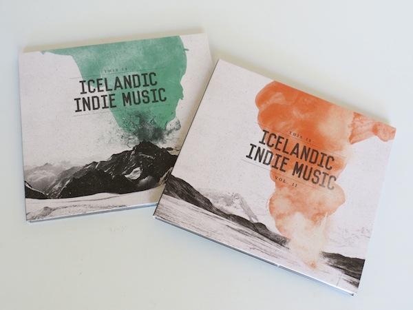 isländische Musik