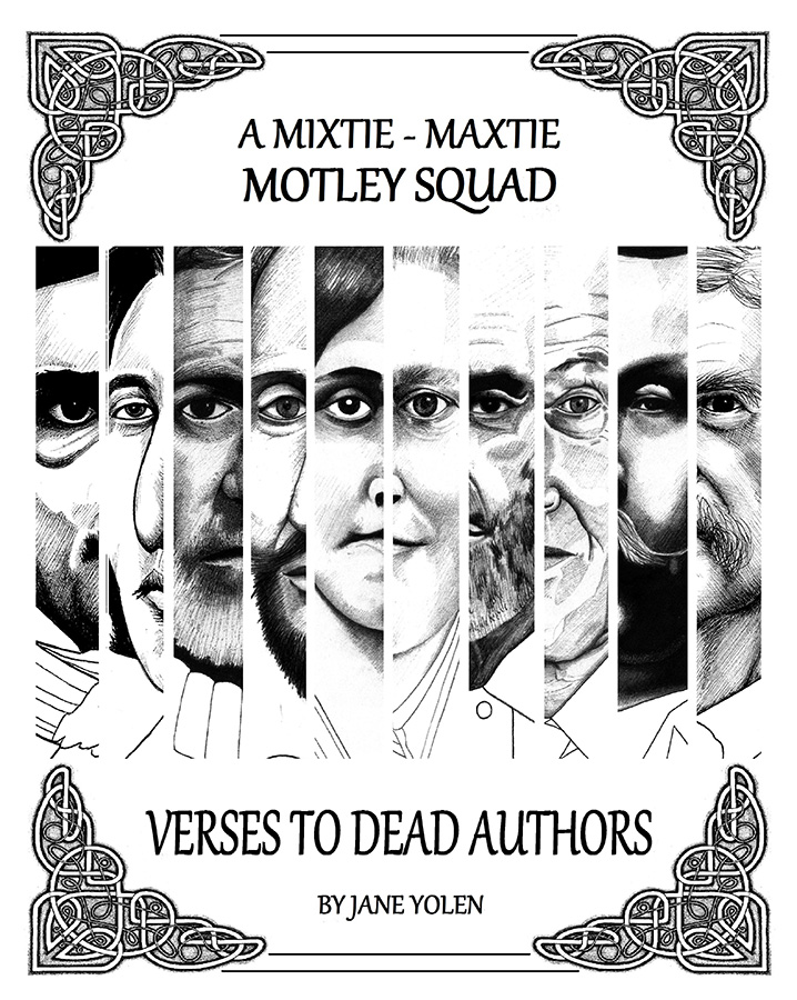 Mixtie-Maxtie by Jane Yolen