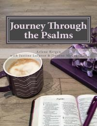 Journey Through the Psalms Book Cover