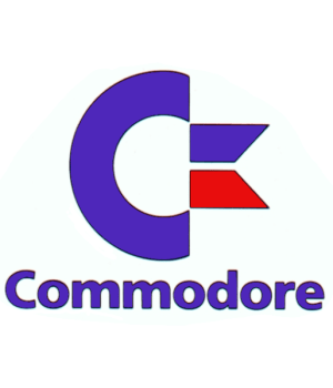 Logo Commodore