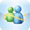 Logo de l'application Windows Live Messenger pour iPhone sur iTunes