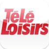 Logo de l'application Télé Loisirs pour iPhone sur iTunes