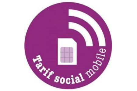 Tarif social mobile