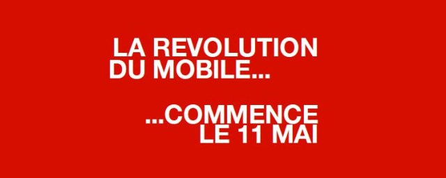 Révolution du mobile annonce du mobile illimité à moins de 35€/mois!