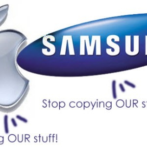 Samsung et Apple s'accusent mutuellement de plagiat