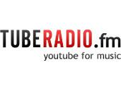 TubeRadio.fm Logo