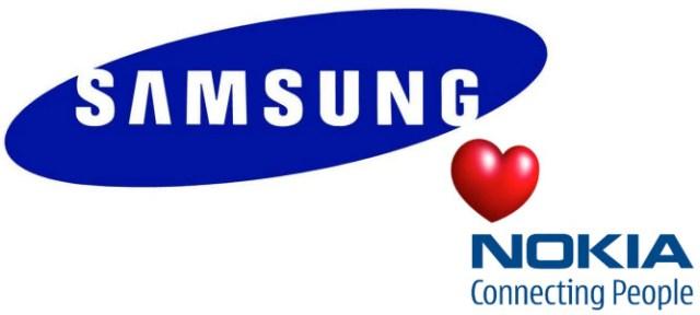 Samsung près pour racheter Nokia?