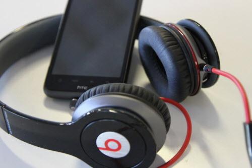 HTC et Beats s'associe