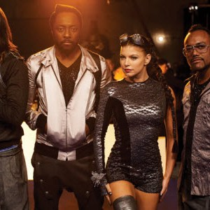 Les Black Eyed Peas nous invitent à les rejoindre en backstage sur Google+