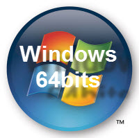 Windows 64 bits