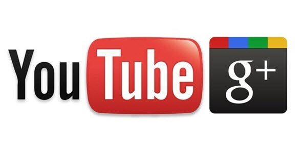 Youtube intégré dans Google+