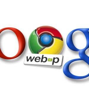 Format d'images WebP - Après le JPEG, Google s'attaque au PNG