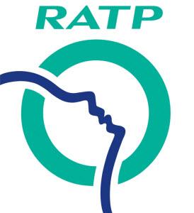 Logo RATP