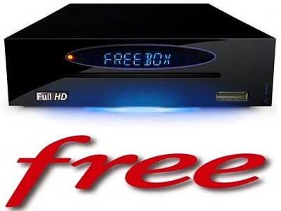 La Freebox V7 est déjà prévue!