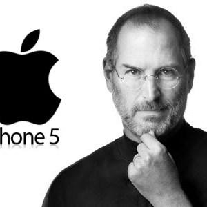 L'iphone 5 présenté lors du WWDC 2012 le 11 juin 2012?