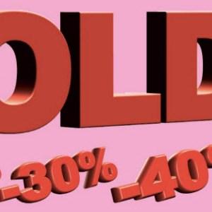 Soldes 2012 : hausse des ventes de 9% pour les cyber soldes sur Internet