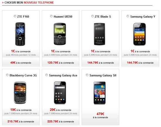 Free Mobile : facilités de paiement