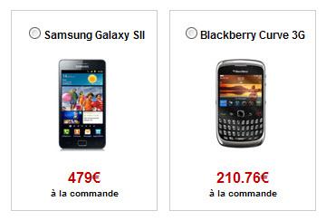 Free Mobile : arrivée de nouveaux mobiles