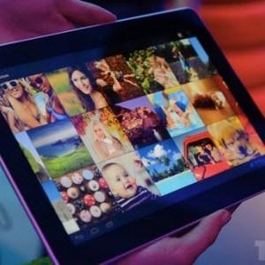 #MWC2012 - Huawei présente la MediaPad 10, une tablette quad-core et 1080p