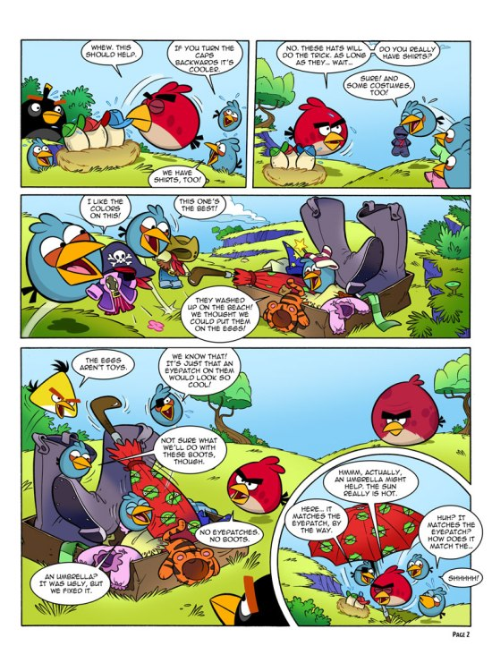 BD Angry Birds - Page 02