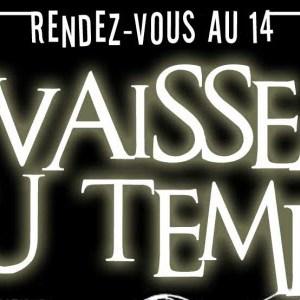 """""""Le Vaisseau du Temps"""" : un nouveau Livre dont vous êtes le Héros pour les fans de Science-Fiction"""
