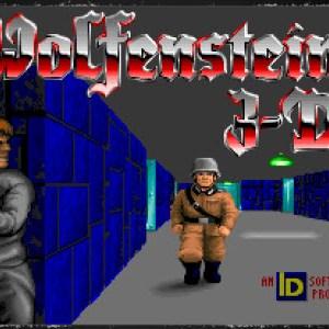Wolfenstein 3D revient en HTML5 pour ses 20 ans!
