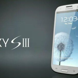 Galaxy S3 : JayFunk revient pour la suite de Unleash Your Fingers