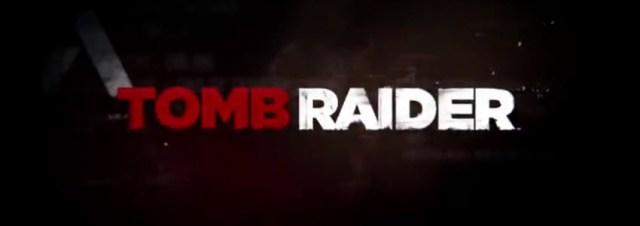 E3 2012 - Le nouveau Tomb Raider - A Survivor Is Born se rapproche