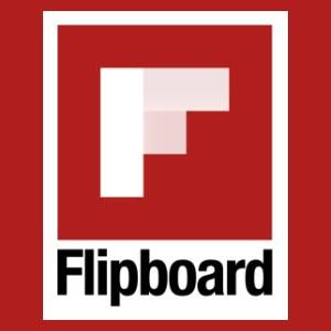Flipboard est officiellement disponible sur Android!