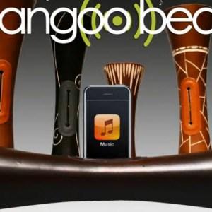 Mangoo Beat, l'amplificateur 100% naturel pour votre smartphone!