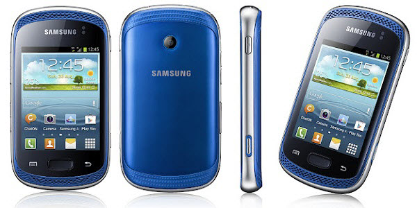 Samsung annonce les Galaxy Music et Galaxy Music Duos