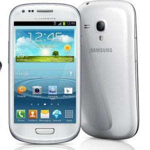 Le Samsung Galaxy S3 Mini est officiel